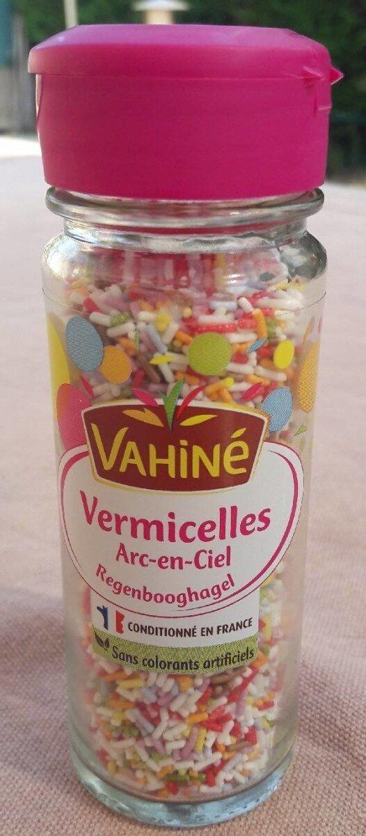 Vermicelles prout de licorne - Produit - fr