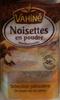 Noisettes en poudre - Product