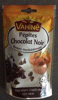 Pépites chocolat noir - Product - fr