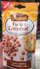 Fudge Caramel Pépites - Produit