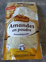 Amandes en poudre - Produit - fr