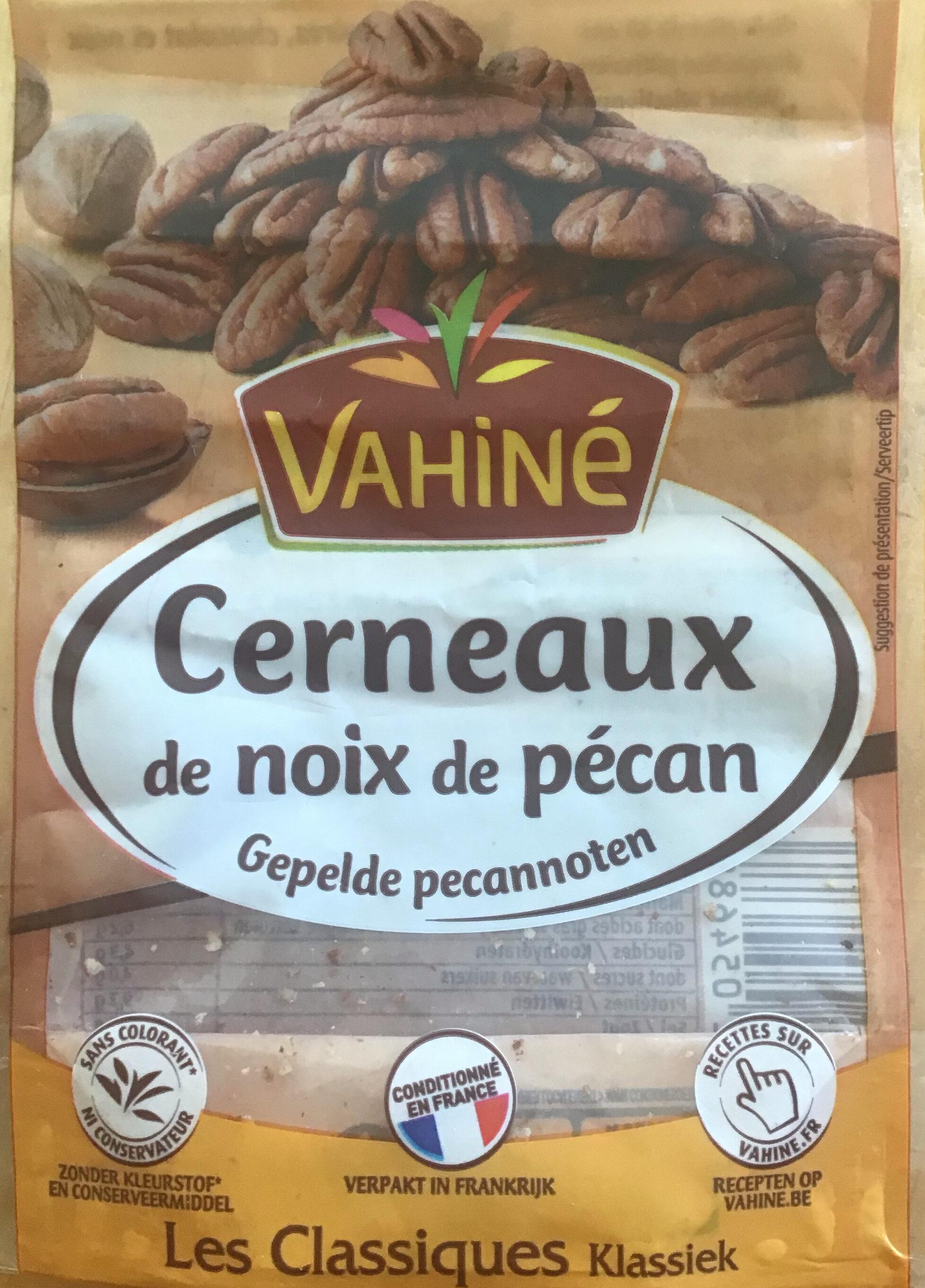 Cerneaux noix de pécan - Produit - fr