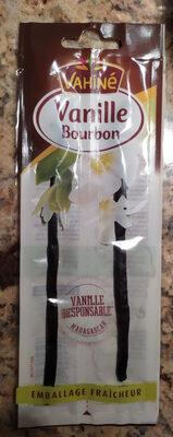 Gousse de vanille - Produit - fr