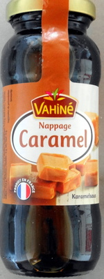 Nappage caramel - Product