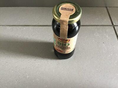 Nappage caramel - Product - fr