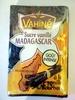 Sucre vanillé Madagascar à la vanille Bourbon (5 sachets) - Vahiné - Product