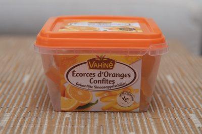 Écorces d'Orange Confites - 3