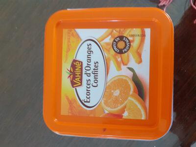 Écorces d'Orange Confites - Product - fr