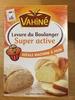 Vahiné Levure boulanger super active - Prodotto