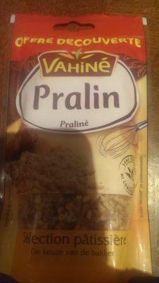 Pralin - Product - fr