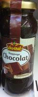 Nappage Chocolat - Produit - fr