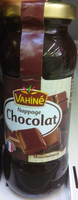 Nappage Chocolat - Produit