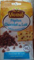 Pépites de chocolat au lait - Prodotto - fr