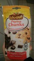 Pépites Chunks - Product - fr