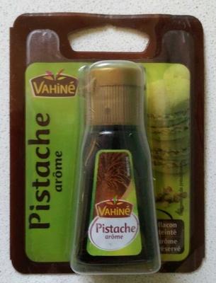 Arôme Pistache - Product - fr