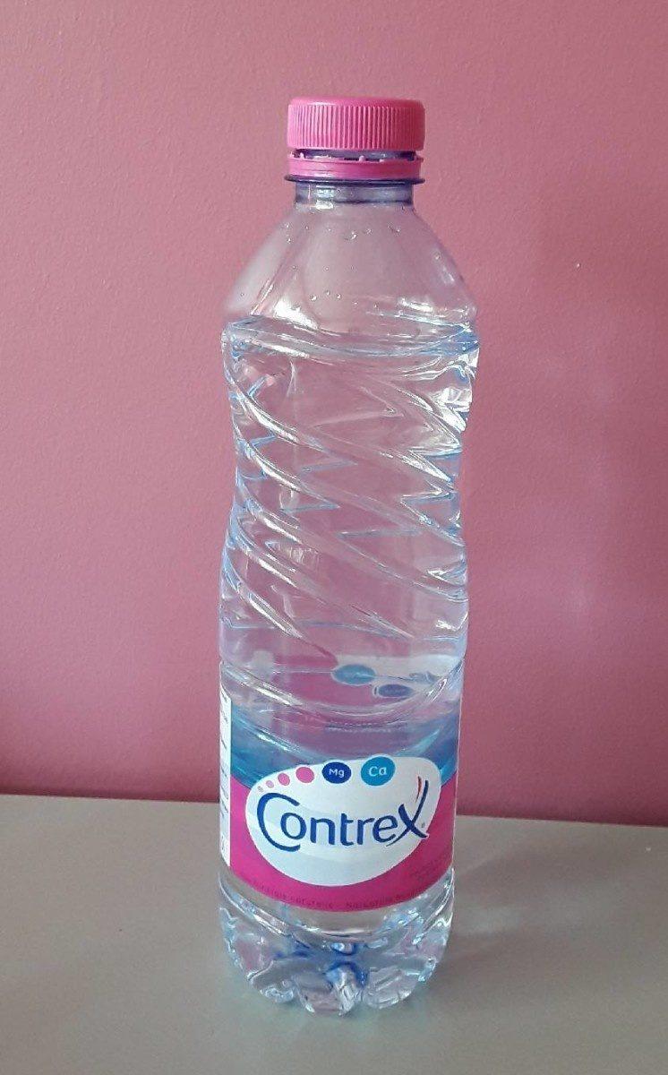 Contrex (eau mineral naturelle 50cl) - Product