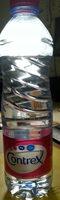 Contrex (eau mineral naturelle 50cl) - Product - fr