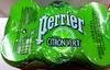 Perrier saveur citron vert - Produit