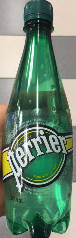 Eau Perrier - Product - fr