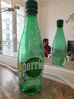 Eau Perrier - Ingredients - fr