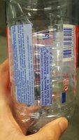 Natürliches Mineralwasser - Product - de