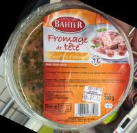Fromage de tête Recette à l'ancienne - Product - fr