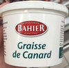 Graisse de canard - Product