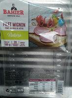 Filet Mignon Fumé au bois de hêtre - Product - fr