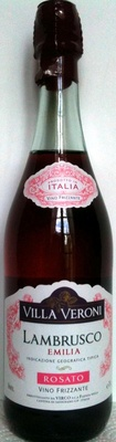 Lambrusco Emilia - Product