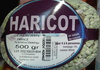 Haricot chevriers verts - Product