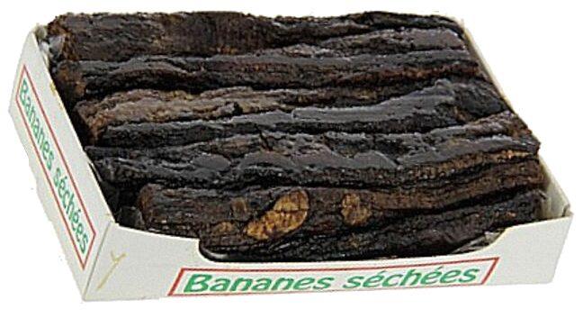 Bananes Séchées - Product