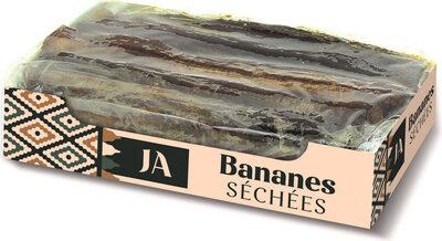 Bananes séchées - Produit - fr