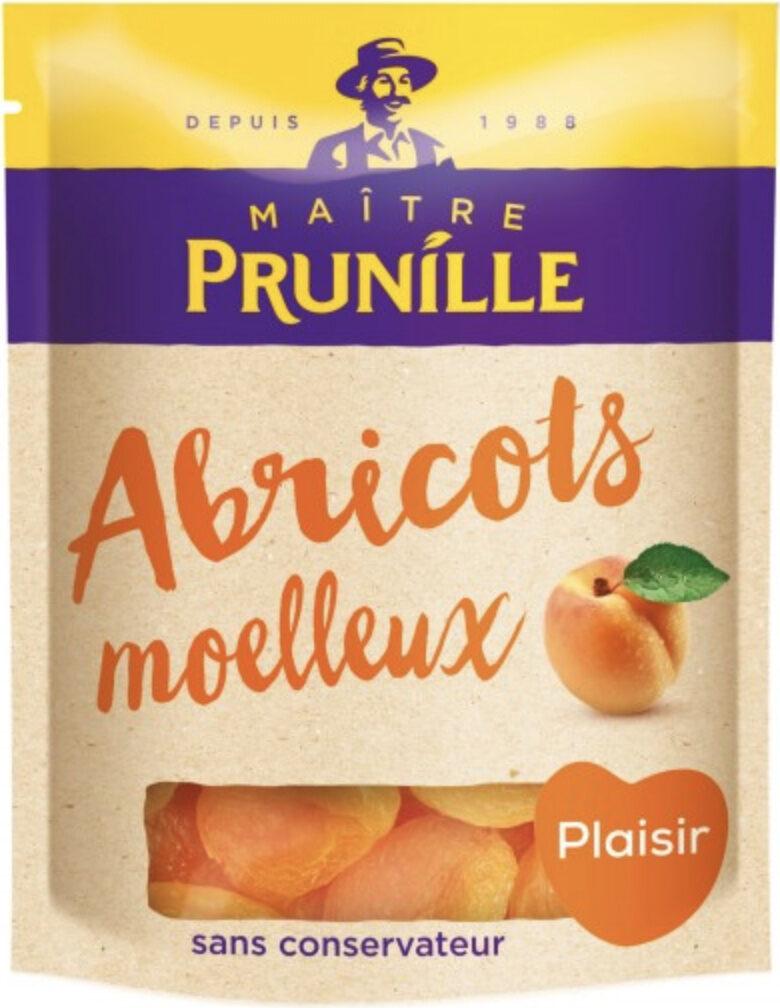 Abricots moelleux - Produit - fr