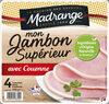 Mon Jambon Supérieur avec couenne VPF 4tr - Product