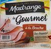 """Jambon braisé à la broche """"Le gourmet"""" - Product"""