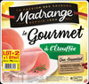 Le Gourmet à l'Étouffée (lot de 2+1 offert) - Product