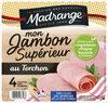 Mon Jambon Supérieur au torchon VPF 4tr - Product