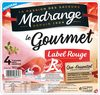 Le Gourmet Label Rouge 4tr - Product