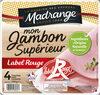 Mon Jambon Supérieur Label Rouge VPF 4tr - Produkt