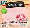 Mon Jambon Supérieur Label Rouge VPF 4tr - Product
