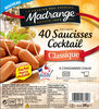 Saucisse cocktail - Product