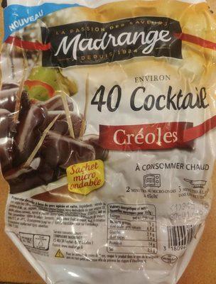 40 cocktail créoles - 2