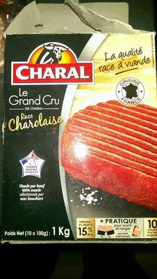 Steaks - Produit - fr