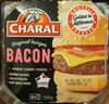 Original burger Bacon - Produit