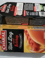 Hot dog ketchup - Product