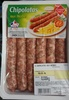 Chipolatas aux Herbes - Product