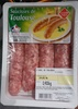 Saucisses de Toulouse - Product
