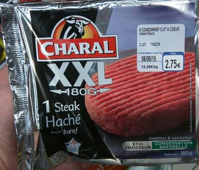 XXL Steak Haché - Product