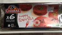 Happy Family - Product