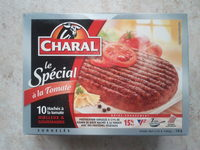 Le spécial à la tomate - Produit - fr